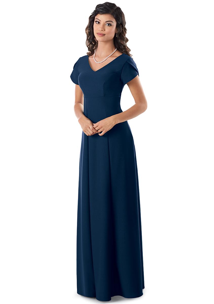 Formal Dress in Georgia