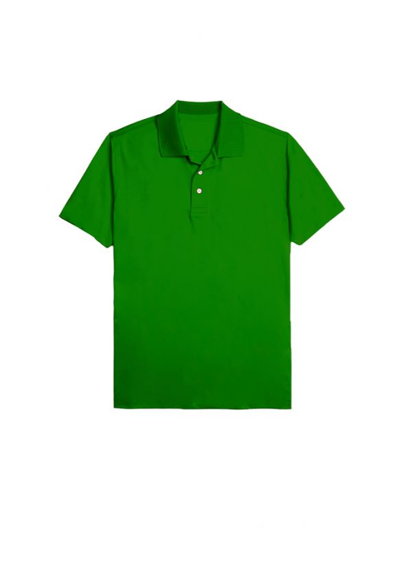 Blank Performance Polo Shirt