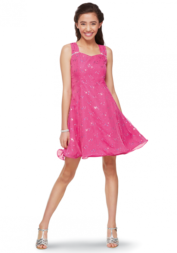 Youth Cantico Dress