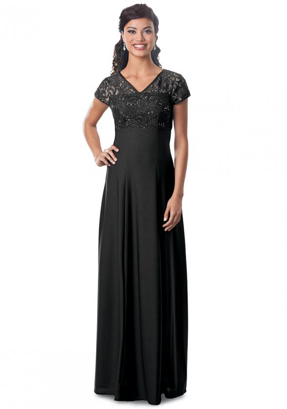 Venice Dress