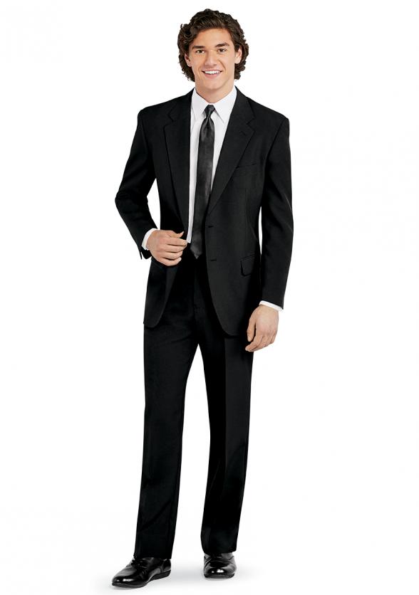Legacy Suit Coat