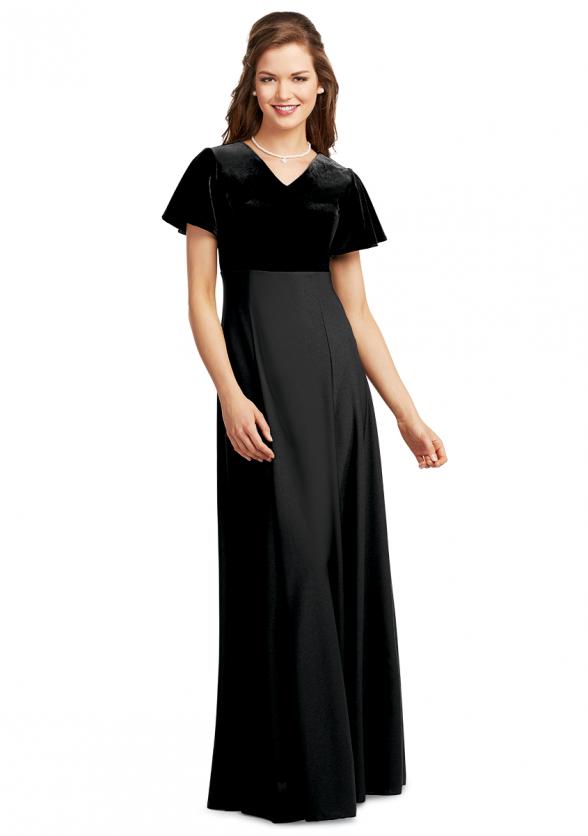 Leisha Dress