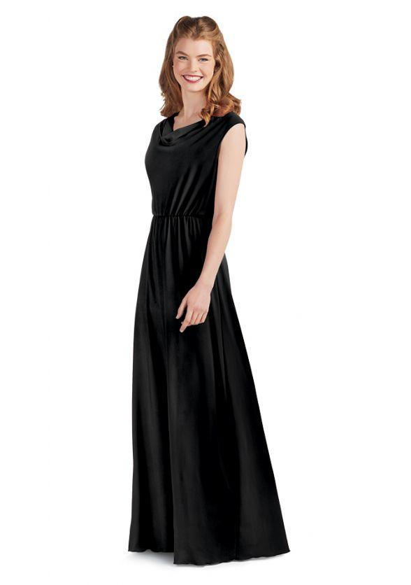 Morris Dress