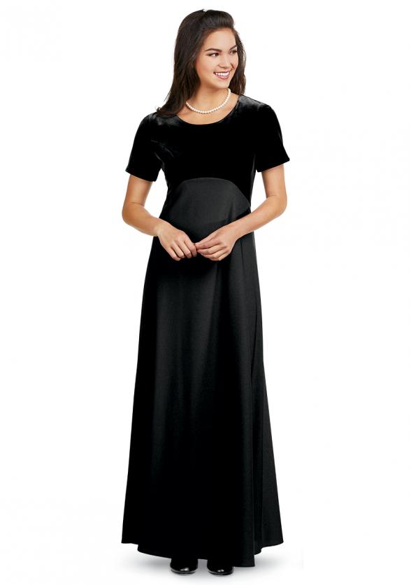 Oratorio Dress