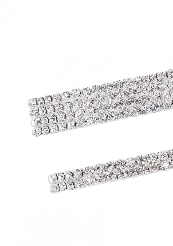 2 Row Stretch Bracelet