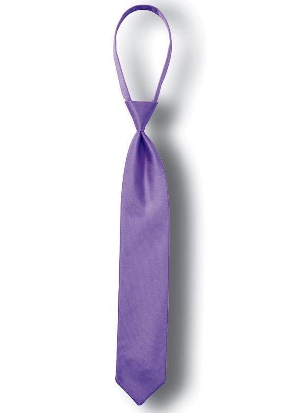 Satin Speed Tie