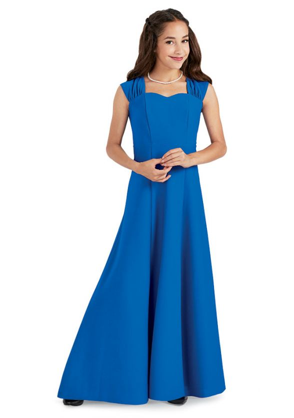 Youth Concerto Dress