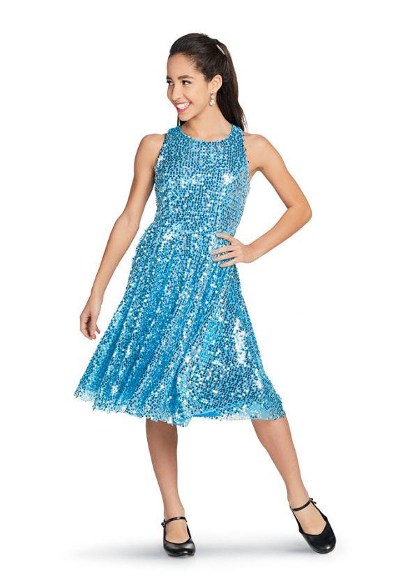 Youth Delaney Dress