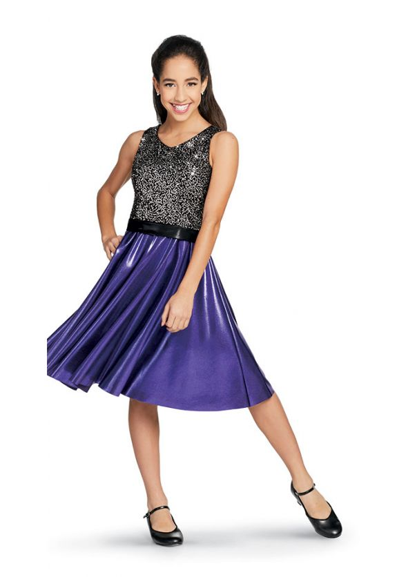 Youth Electra Dress