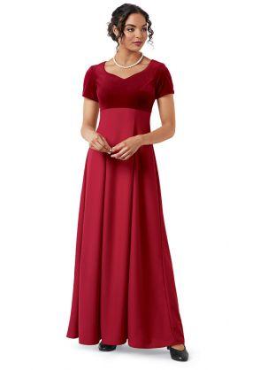 Alixandra Dress
