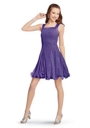 Youth Annie Dress