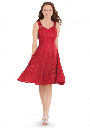 Youth Chelsea Dress