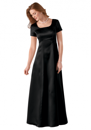 Chorale Dress