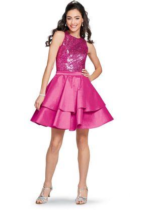 Collett Dress