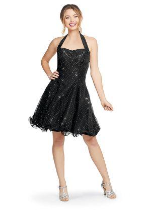 Confetti Chloe Dress