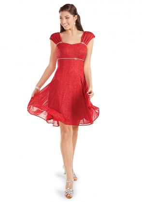 Darcy Dress
