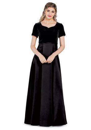 Gavotta Dress