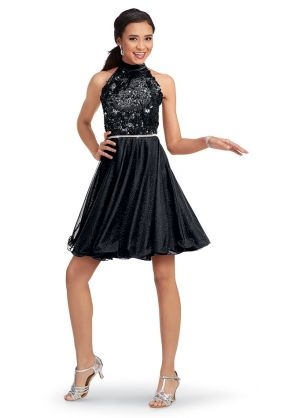 McClendon Dress