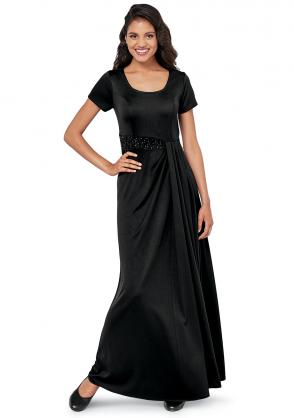 Ostinato Dress
