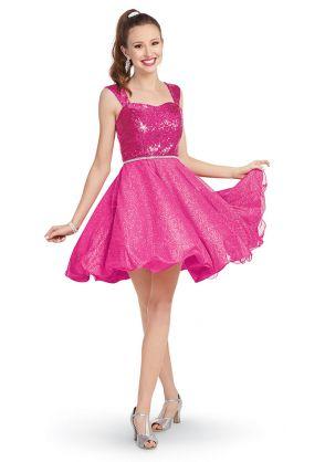Rylee Dress