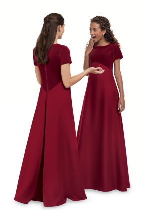 Youth Oratorio Dress
