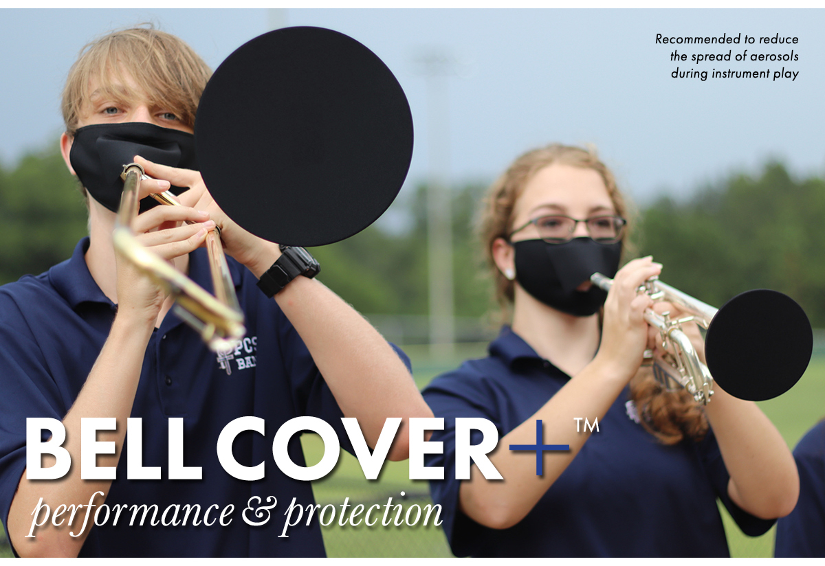 Bell Cover+