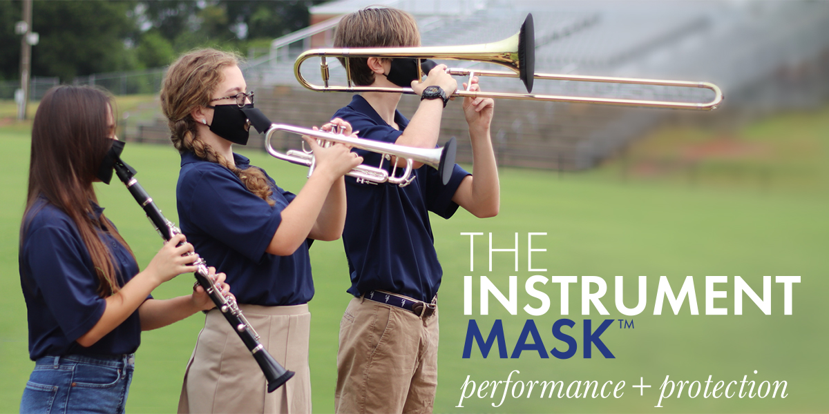 The Instrument Mask
